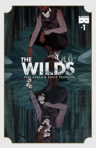 The Wilds #1