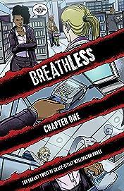 Breathless #1