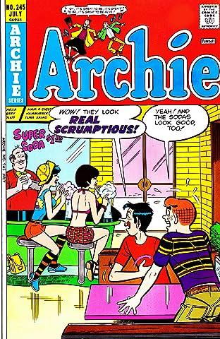 Archie #245