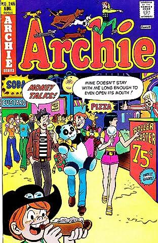 Archie #246