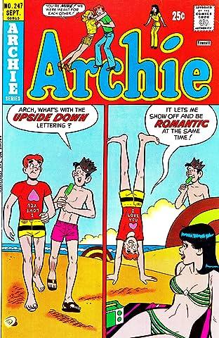 Archie #247