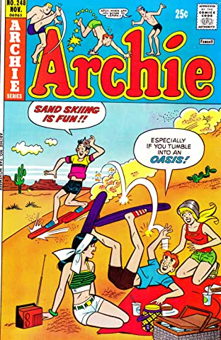 Archie #248