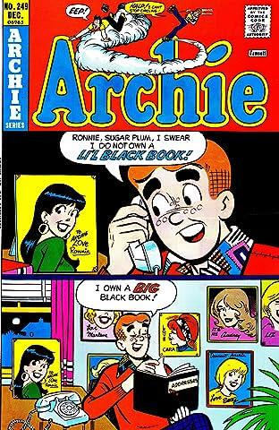 Archie #249
