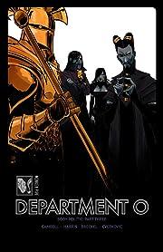 Department O #3