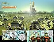 Legends of Candralar Vol. 3: Revolution