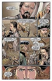 S.H.I.E.L.D. by Hickman & Weaver: The Rebirth