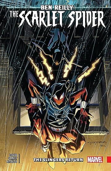 Ben Reilly: Scarlet Spider Vol. 3: The Slingers Return