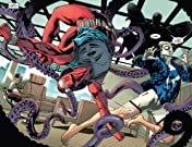 Ben Reilly: Scarlet Spider Vol. 3: The Slingers Return