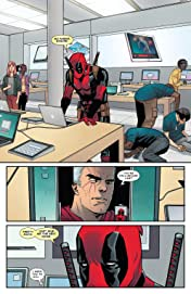 Despicable Deadpool Vol. 2: Bucket List
