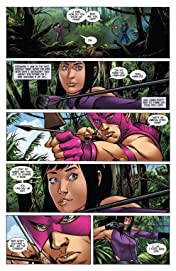 Hawkeye: Kate Bishop Vol. 3: Family Reunion