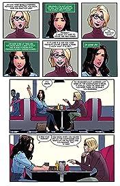 She-Hulk Vol. 3: Jen Walters Must Die
