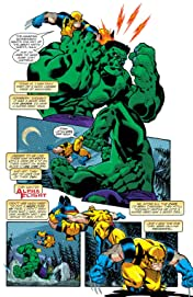 Wolverine: The Amazing Immortal Man and Other Bloody Tales