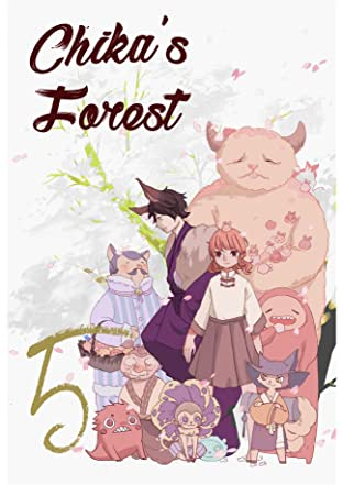 Chika's Forest #5