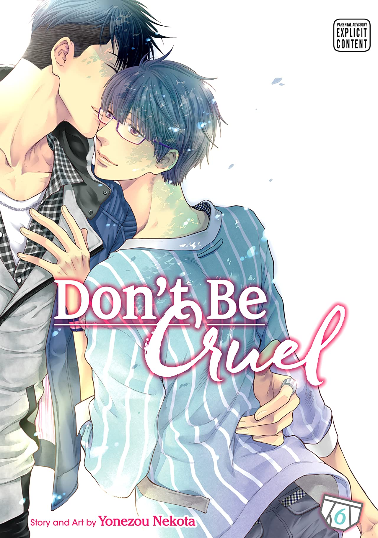 Don't Be Cruel Vol. 6