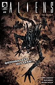 Aliens: Dust to Dust #2