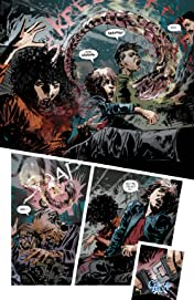 Aliens: Dust to Dust #2