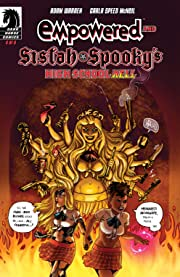 Empowered and Sistah Spooky's High School Hell #6