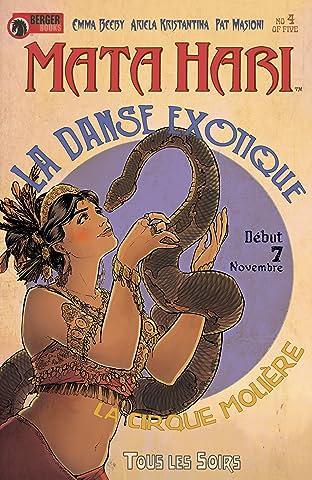 Mata Hari #4