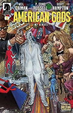 American Gods: My Ainsel #3