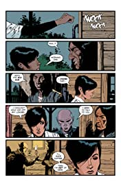 Resident Alien: An Alien in New York #2