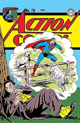Action Comics (1938-2011) #79