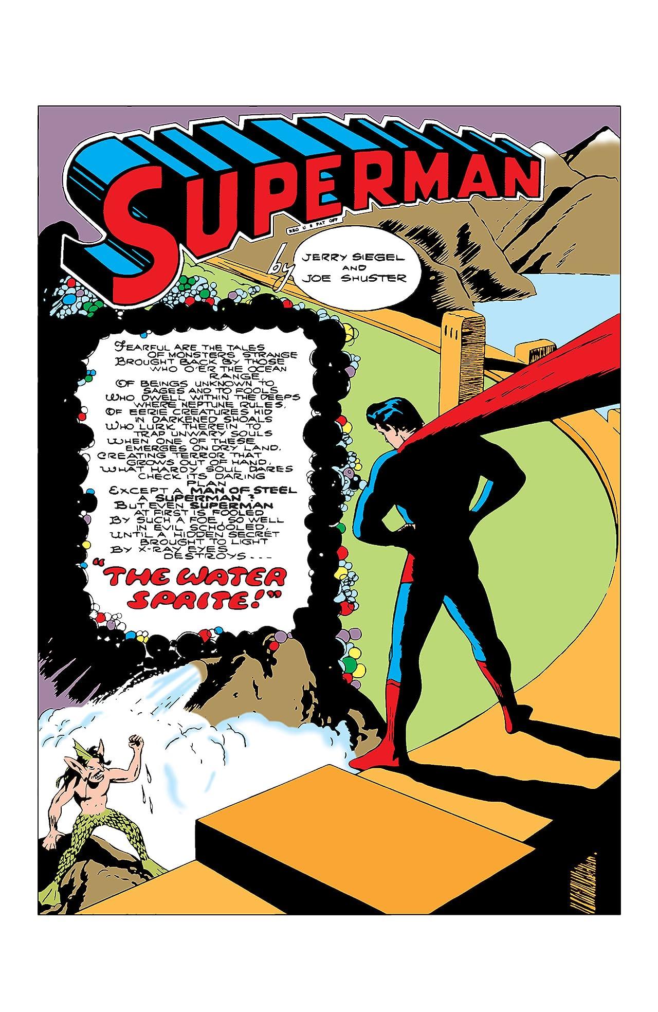 Action Comics (1938-2011) #82