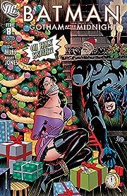Batman: Gotham After Midnight (2008-2009) #8