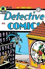 Detective Comics (1937-2011) #66
