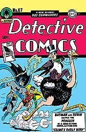 Detective Comics (1937-2011) #67