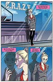 Paradox Girl #6