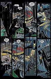 Detective Comics (1937-2011) #708