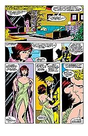 Spider-Man: Marvel Team-Up by Claremont and Byrne