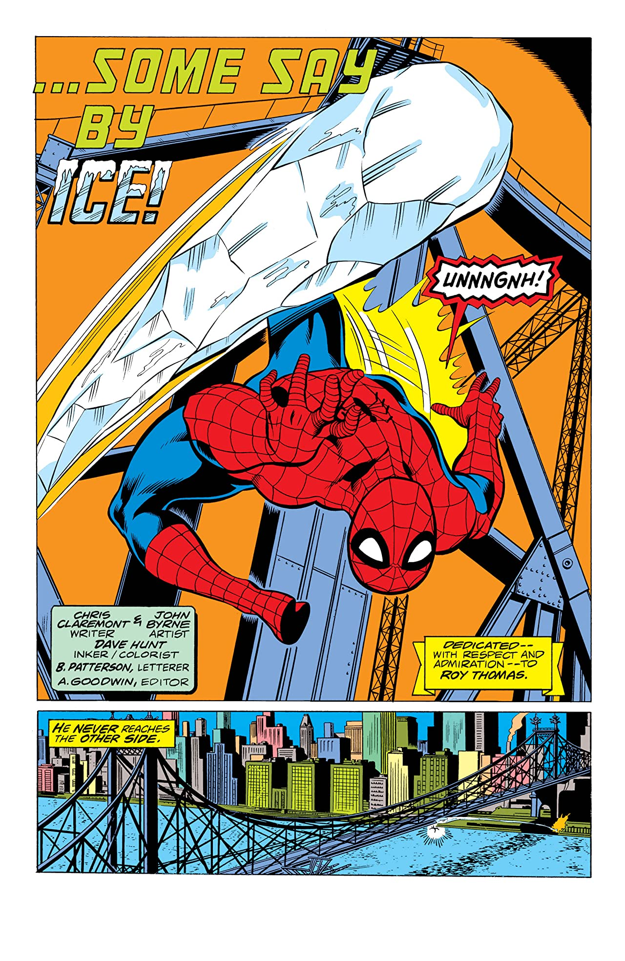 Spider-Man: Marvel Team-Up by Claremont and Byrne