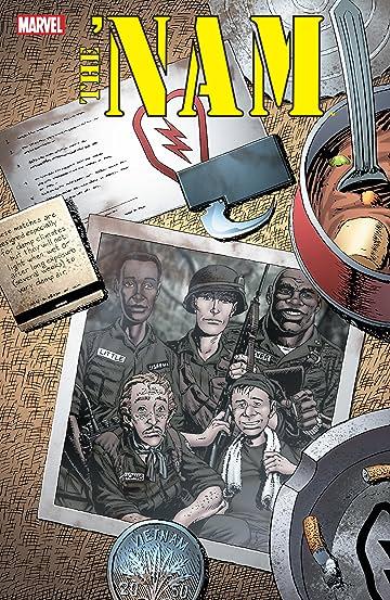 The 'Nam Vol. 3