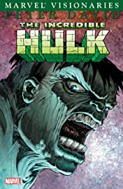 Hulk: Visionaries - Peter David Vol. 3
