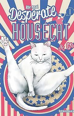 Desperate Housecat & Co. Vol. 1