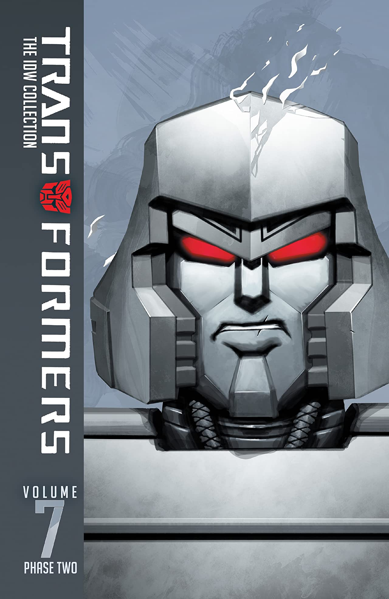 Transformers: IDW Collection - Phase Two Vol. 7