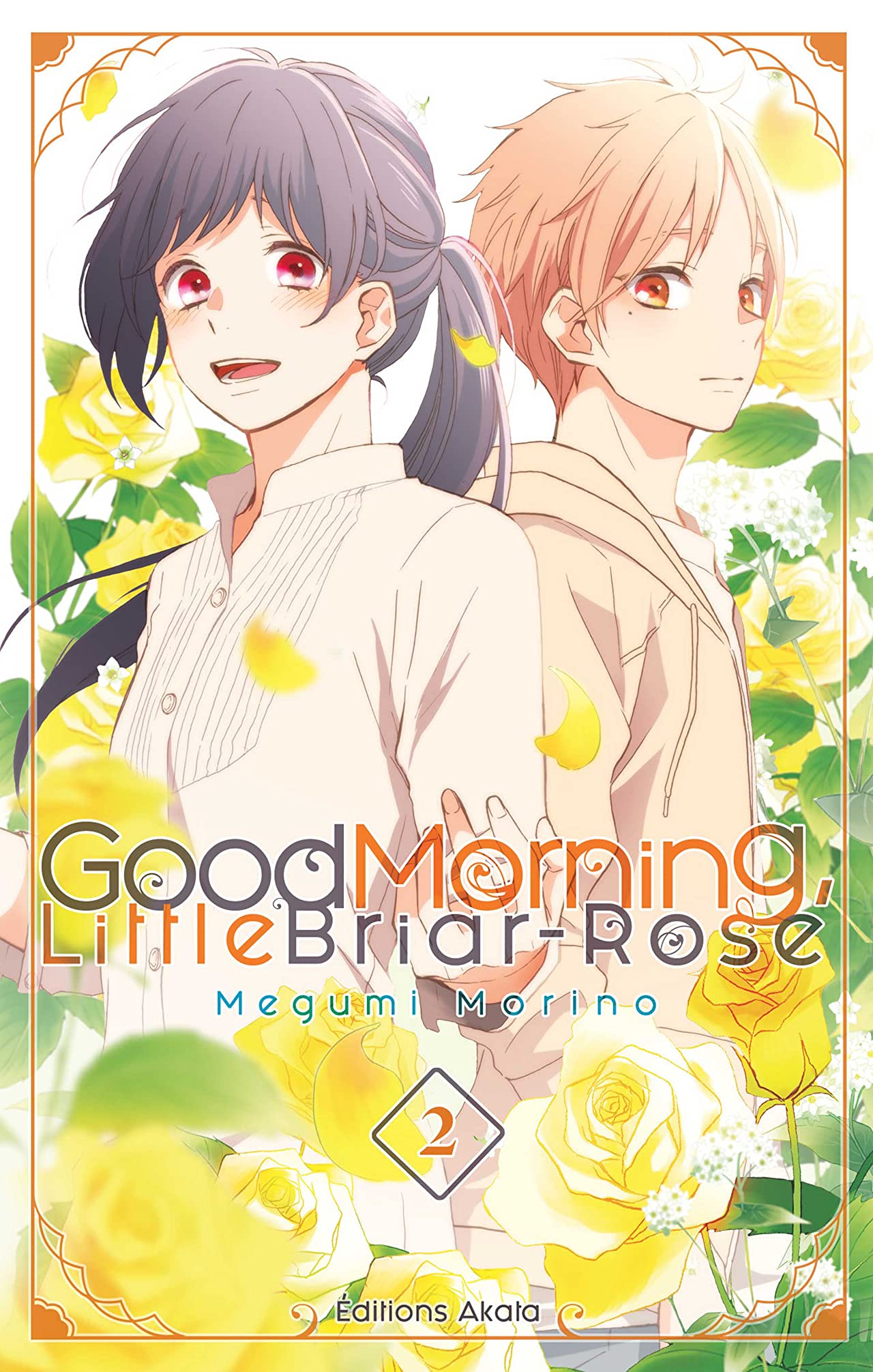 Good Morning Little Briar-Rose Vol. 2