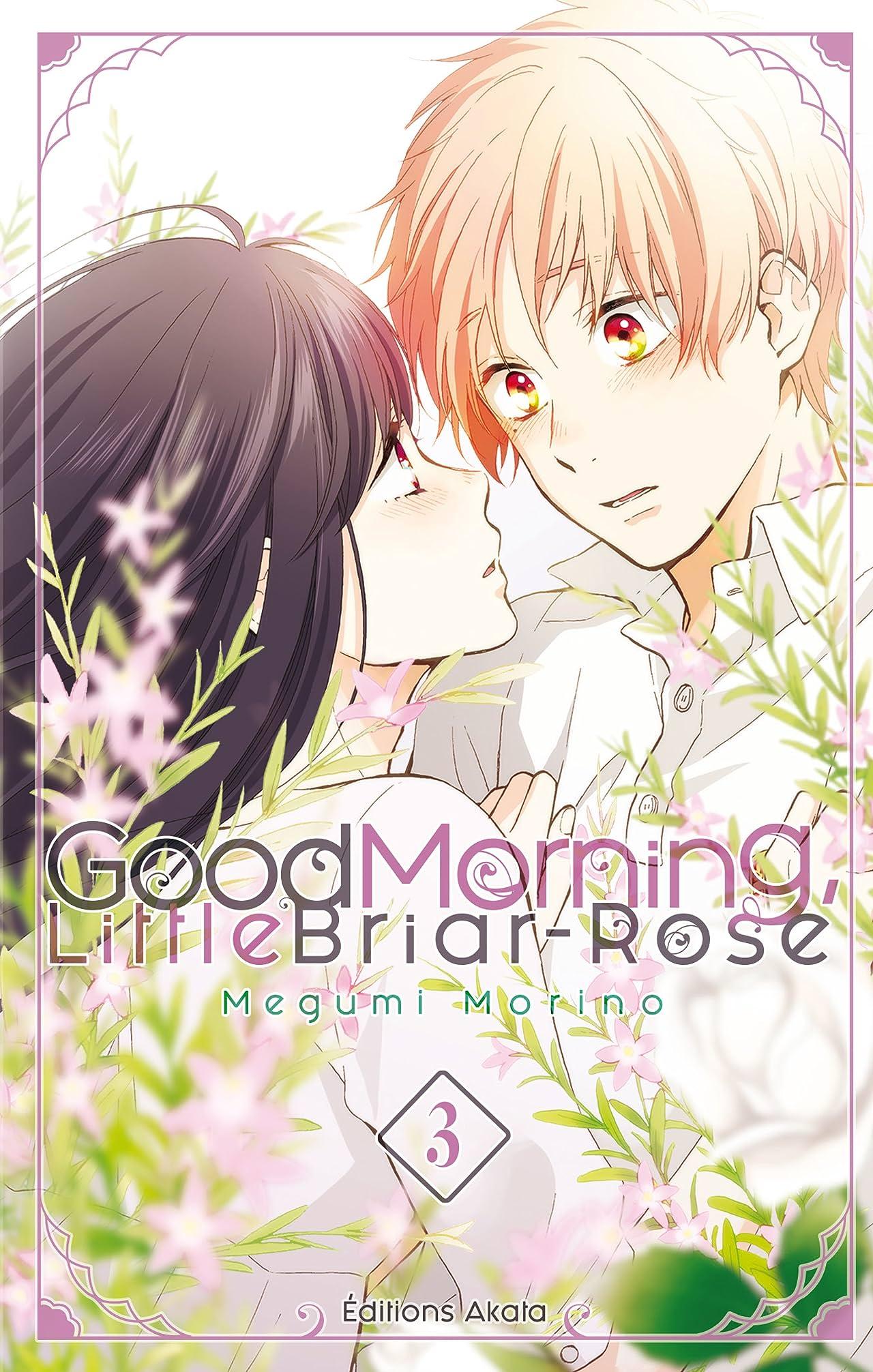 Good Morning Little Briar-Rose Vol. 3