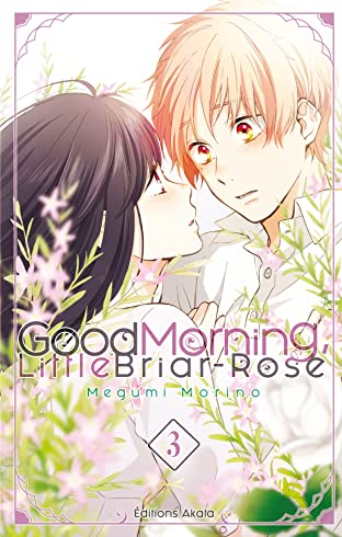 Good Morning Little Briar-Rose Vol. 3