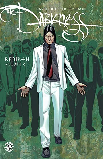 The Darkness: Rebirth Vol. 3