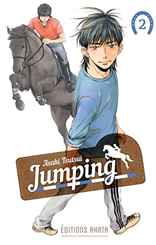 Jumping Vol. 2