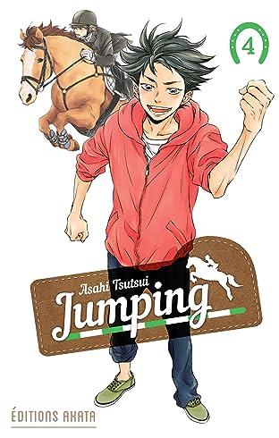 Jumping Vol. 4