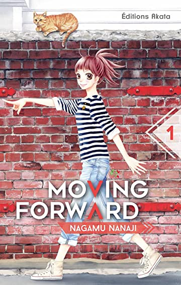 Moving Forward Vol. 1