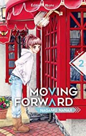 Moving Forward Vol. 2