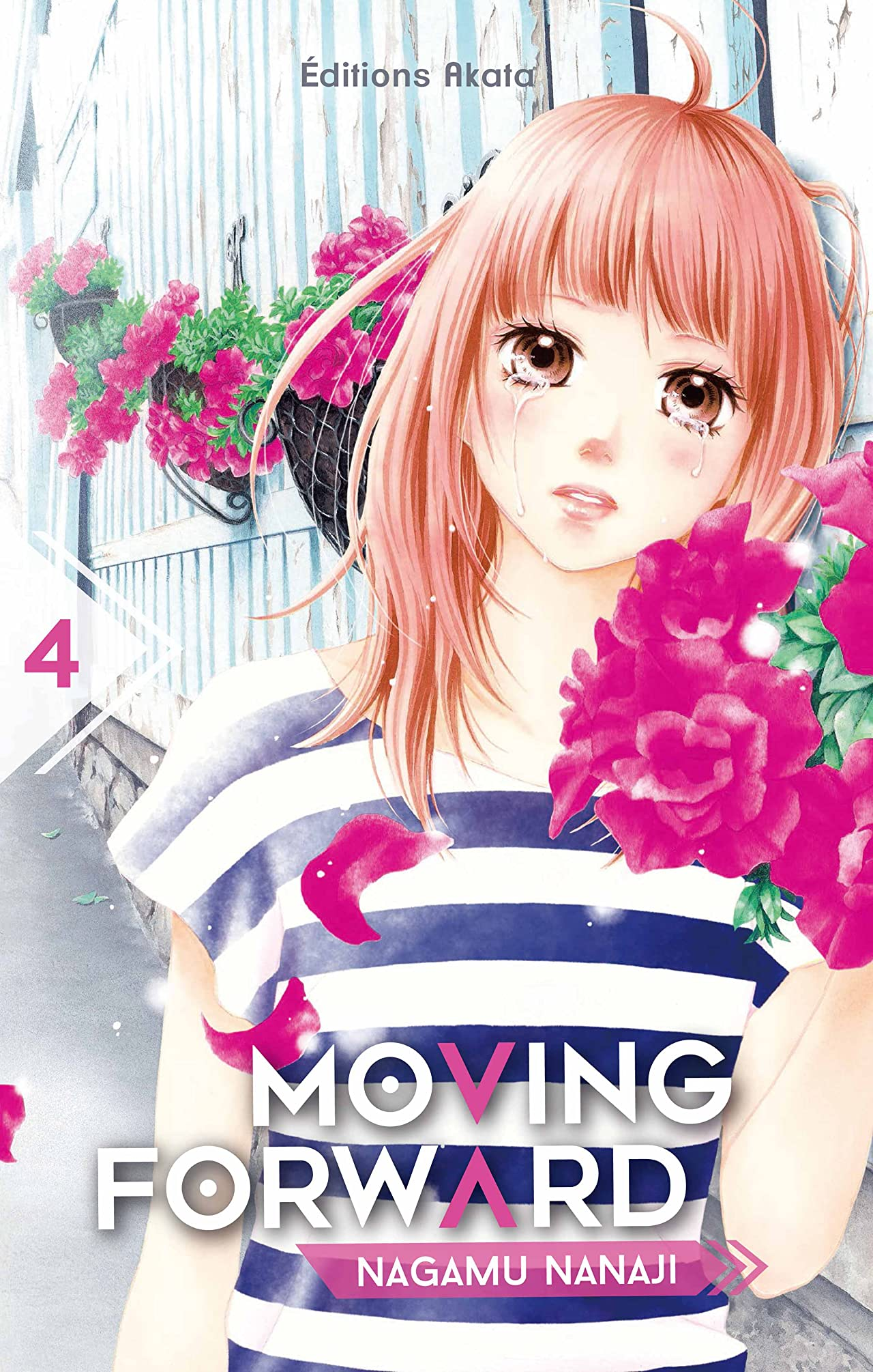 Moving Forward Vol. 4