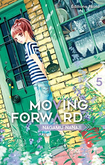 Moving Forward Vol. 5