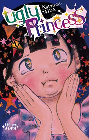 Ugly Princess Vol. 1
