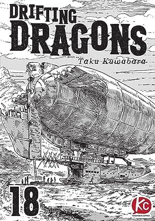 Drifting Dragons #18