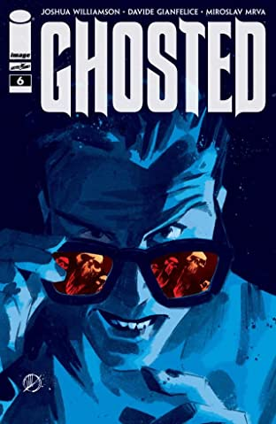 Ghosted No.6